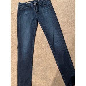 AG Blue jeans